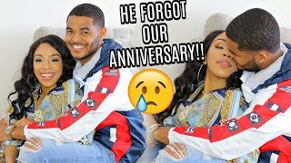 VLOG #117 | HUSBAND FORGOT OUR ANNIVERSARY | GUESS WHERE IM FLYING TO???!!!