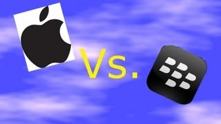 Video APPLE vs. BLACKBERRY download MP3, 3GP, MP4, WEBM, AVI, FLV Juni 2018