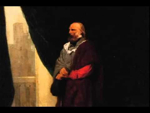 Il libretto rosso di Garibaldi - Booktrailer