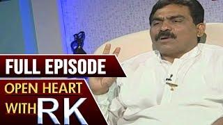 Lagadapati Rajagopal Open Heart With RK | Full Episode | ABN Telugu