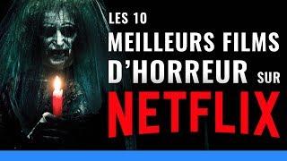 10 Meilleurs films d'Horreur à voir sur Netflix – Bande annonce