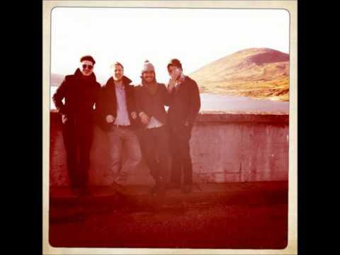 Mumford and Sons - The Banjolin Song - lyrics on screen