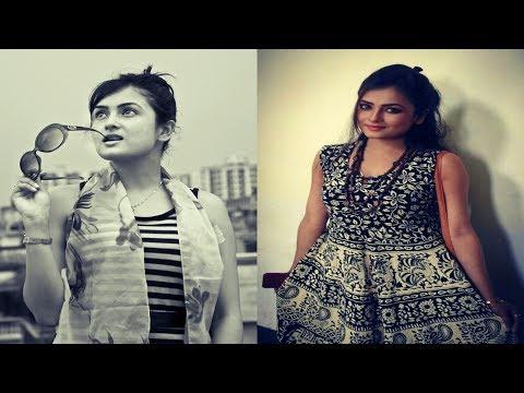 Bikeley Bhorer Phool  // Zeebangla Serial  Actress Sargami Rumpa As Riddhi Unseen Photos