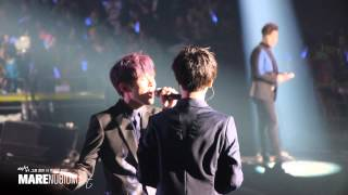 [130324] SS5 in SEOUL - So I (YESUNG)