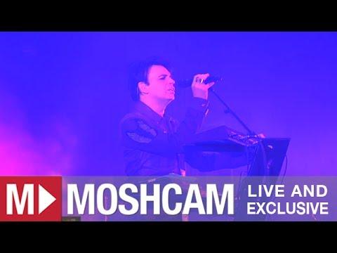 Gary Numan - M.E. | Live in Sydney | Moshcam mp3