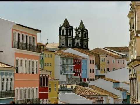 Ary Barroso - NA BAIXA DO SAPATEIRO (Bahia)