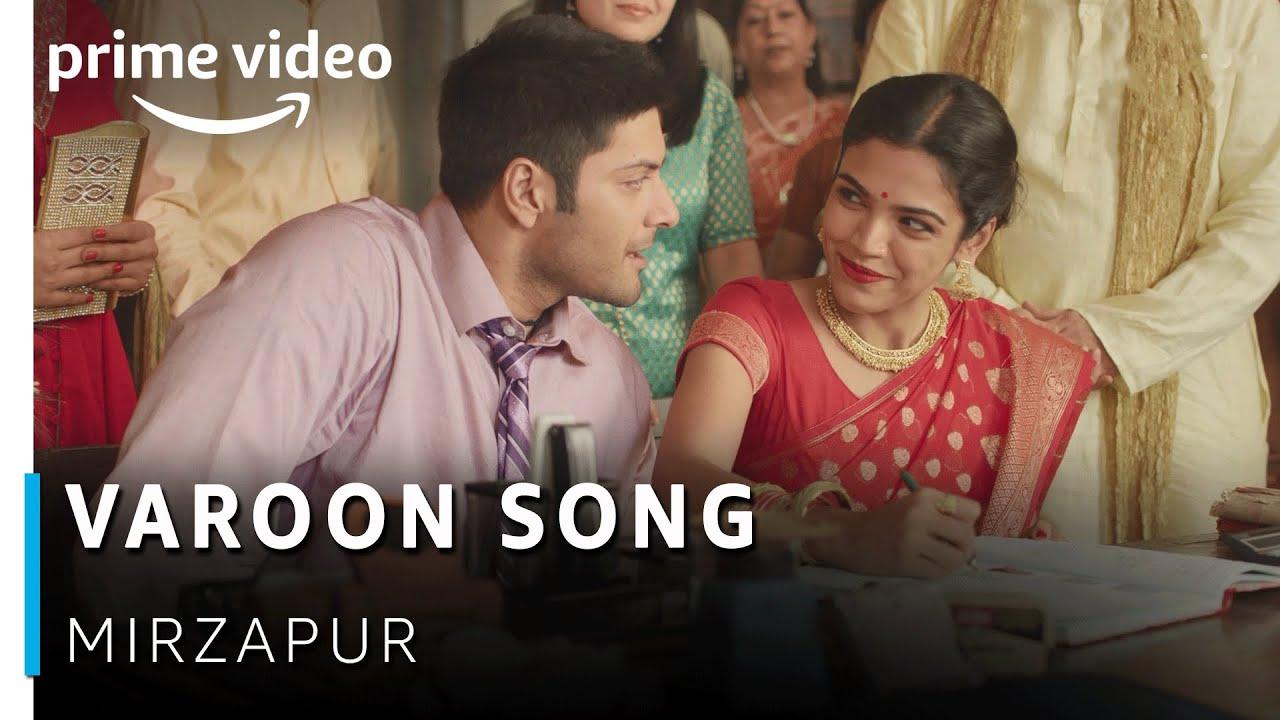 Download Vaaroon Video Song | Mirzapur | Ali Fazal, Shriya Pilgaonkar