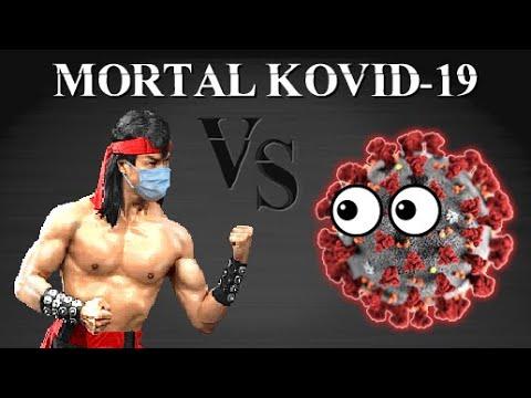 MORTAL KOVID-19
