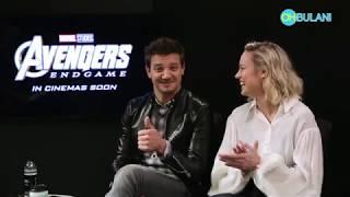 Lihat Reaksi Hawkeye & Captain Marvel Bila Kami Ajar Nama 'Superhero' Mereka Dalam Bahasa Melayu