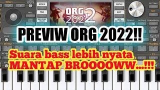PREVIEW ORG 2022 TERBARU! pedih (cinta seni)