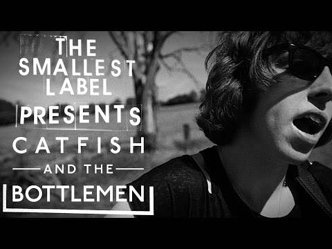 Catfish and the Bottlemen - Cocoon (Acoustic)