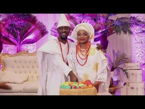 Tolu & Damy (Traditional Marriage)