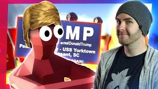 TABS TRUMP WARS (Totally Accurate Battle Simulator)