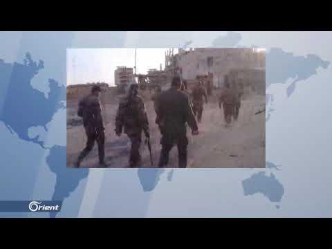 اعتقالات تطال الشبان في دمشق وريفها بهدف سوقهم للخدمة الإجبارية  - 18:58-2020 / 1 / 22