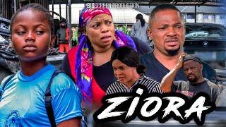 Ziora -The price for words said in ANGER Starring  Walter AngaKenechukwu EzehGeorgina Ibeh  more