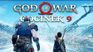 Zagrajmy w GOD OF WAR #9 - OPUSZCZAMY ALFHEIM! - Gameplay po polsku - PS4 PRO