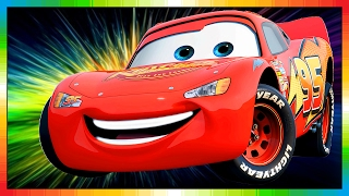 Cars DEUTSCH - KINDERFILM - HOOK INTERNATIONAL - Disney & Pixar, McQueen & Hook ( mini Kinderfilme ) thumbnail
