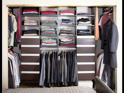 Marvelous Time Lapse Video Of California Closets Makeover