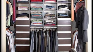 Time Lapse Video Of California Closets Makeover