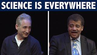 Science Is Everywhere with Neil deGrasse Tyson & Brian Greene | StarTalk @ BAM | Full Episode