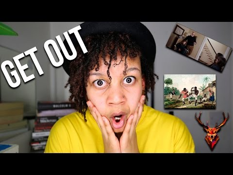 GET OUT || 4 IMPORTANT POINTS THAT YOU MISSED (MIND BLOWING)