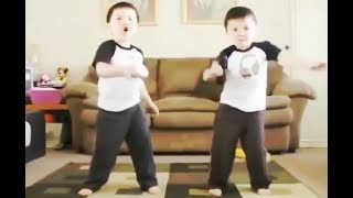 Try Not To Laugh Challenge Funny Kids Vines Compilation 8 - 2018 ★ Cutest Babies DANCE