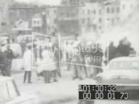 Race Riots of The 1960
