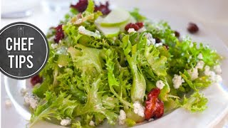 Vinaigrette - Italian Salad Dressing