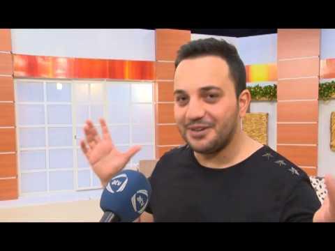 Ayaz Qasimov ve Abbas Bagirov arasinda QALMAQAL 10LAR ATV
