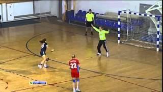 Звезда - Кировчанка. Обзор(, 2012-01-16T11:05:31.000Z)