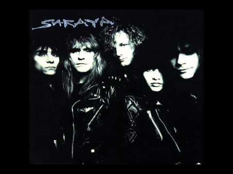 Saraya - Saraya 1989 (Full Album)