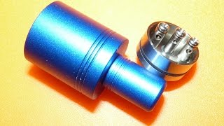 Cheap drip atomizer - Penny v2 style review(, 2015-03-28T17:55:26.000Z)
