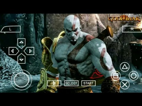 ||GOD OF WAR 4 NEW APK IN ANDROID||HOW TO DOWNLOAD GOD OF WAR 4 ON  ANDROID||REAL||APK+DATA||