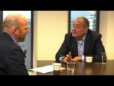 Interview with Fons Trompenaars | Leadership & Multicultural Teams