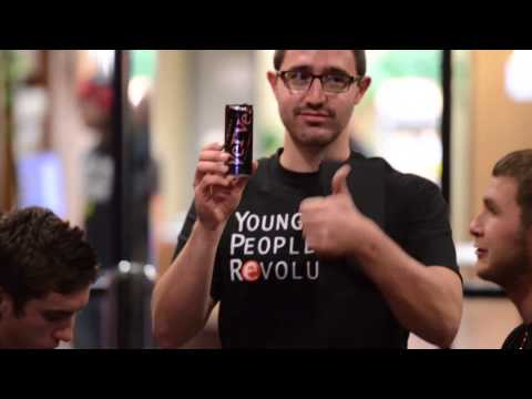 Vemma Nutrition Company Launches Hot New Product, a Healthy Energy Drink