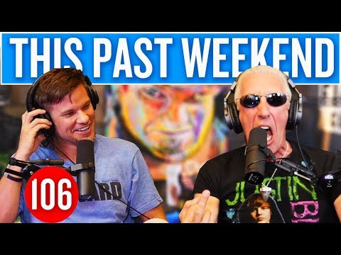 Dee Snider | This Past Weekend #106