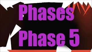 Phases Gameplay | Phase 5 | Play through IOS Game