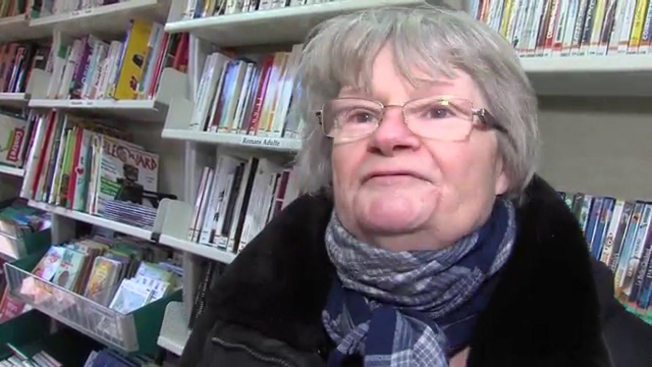 Bibliobus : culture itinérante