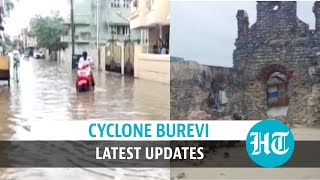 Cyclone Burevi: Orange alert issued for four districts in Kerala for Dec 6