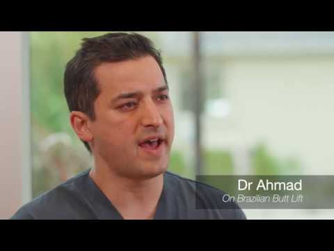 The Brazilian Butt Lift | The Plastic Surgery Clinic