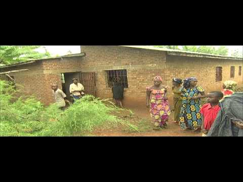 Resolve Network Congo Microfinancing Video