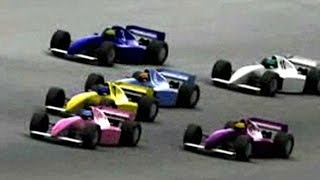 F1 Car Racing Game Day 1 Formula One Game Play 2015