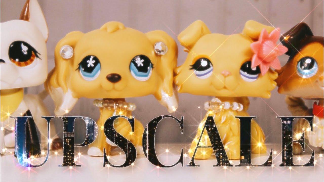 Download LPS: Upscale (Short Film)