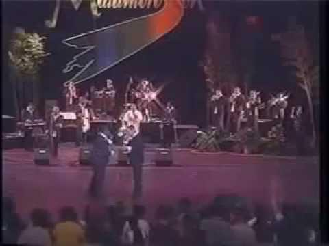 Festival del Son con Adalberto Alvarez en Santiago de Cuba