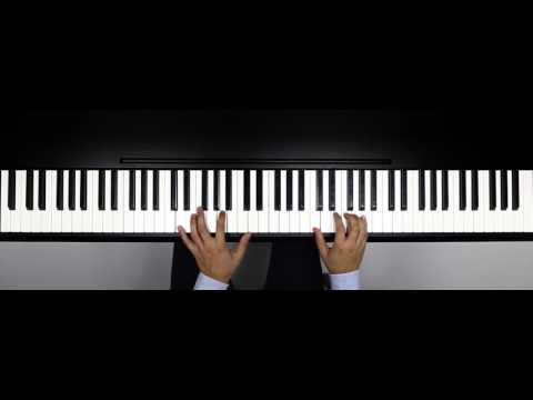 Billy Talent - Surrender (Intermediate Piano Arrangement)