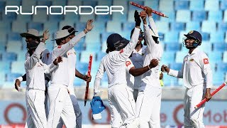 Runorder: Will Sri Lanka put up a better performance this time?