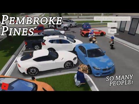 SO MANY CUSTOMERS!! || ROBLOX - Pembroke Pines, Florida