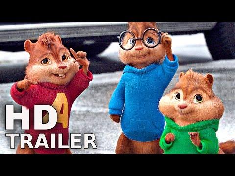 Chipmunks 4 Ganzer Film Deutsch