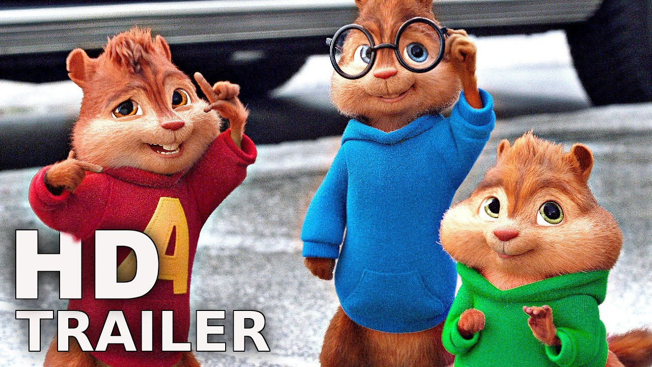 Die Chipmunks