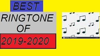 Best ringtone of 2018